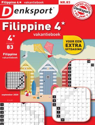 Denksport Filippine 4* Vakantieboek 083