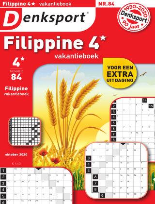 Denksport Filippine 4* Vakantieboek 084