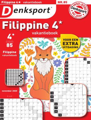 Denksport Filippine 4* Vakantieboek 085