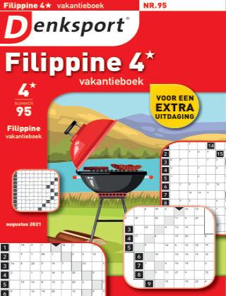 Denksport Filippine 4* Vakantieboek 095