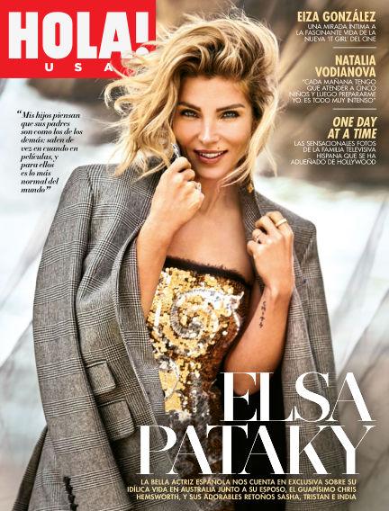 Hola USA! (Spanish Edition) February 15, 2019 00:00