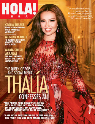 Hola USA! (English Edition) Dec 18 - Jan 19