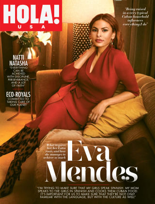 Hola USA! (English Edition) December 2019