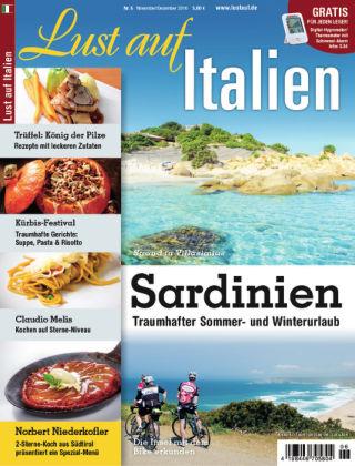Lust auf Italien Sardinien