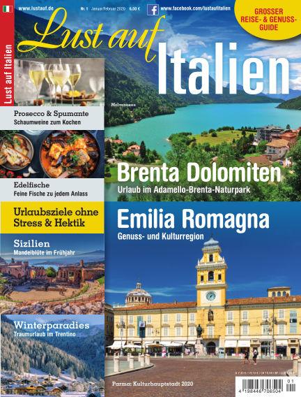 Lust auf Italien December 19, 2019 00:00