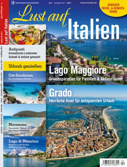 Lust auf Italien