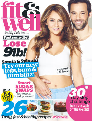 Fit and Well March 2015