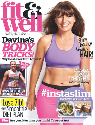 Fit and Well October 2015