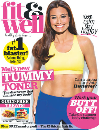 Fit and Well June 2016