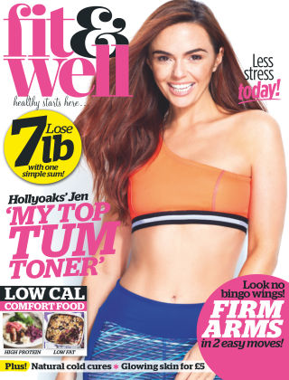 Fit and Well November 2016