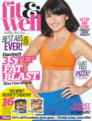 Fit and Well March 2017