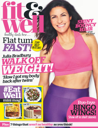 Fit and Well May 2017
