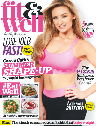 Fit and Well Jul 2017