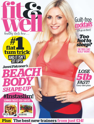 Fit and Well Sep 2017