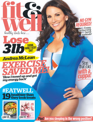Fit and Well Nov 2017