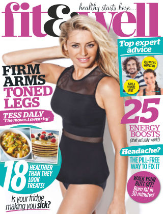 Fit and Well Mar 2018