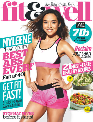 Fit and Well May 2018