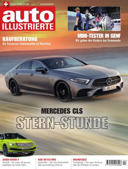 auto-illustrierte March 29, 2018 00:00