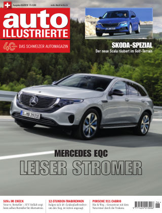 auto-illustrierte 06-2019