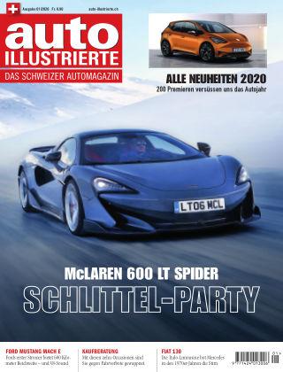 auto-illustrierte 01-2020