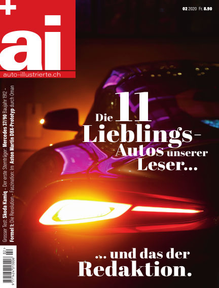 auto-illustrierte January 30, 2020 00:00