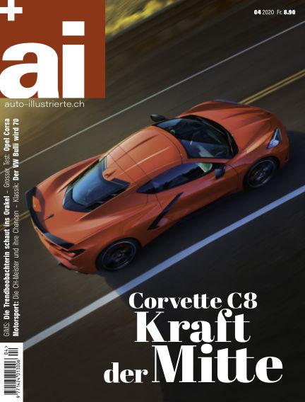 auto-illustrierte March 27, 2020 00:00