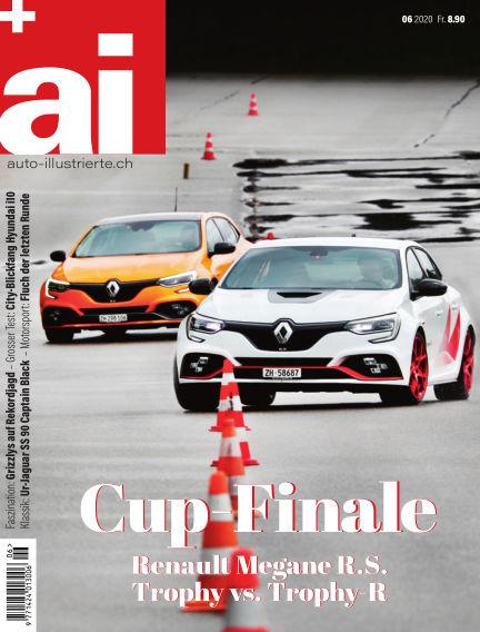 auto-illustrierte May 29, 2020 00:00