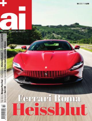 auto-illustrierte 10 2020