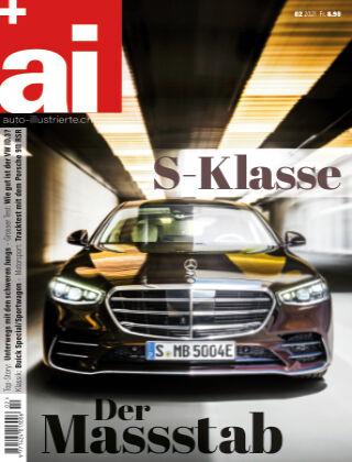 auto-illustrierte 02 2021