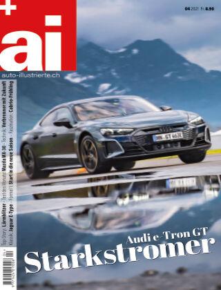 auto-illustrierte 05 2021