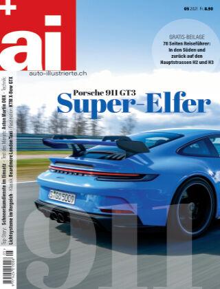 auto-illustrierte 05 2020