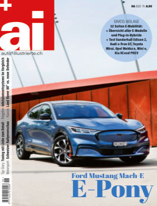 auto-illustrierte 06 2021