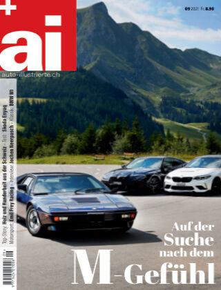 auto-illustrierte 09 2021