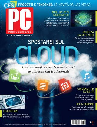 PC Professionale N. 335 Febbraio 2019