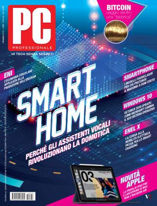 PC Professionale N. 333 Dicembre 2018