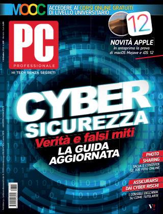 PC Professionale N.330 Settembre 2018