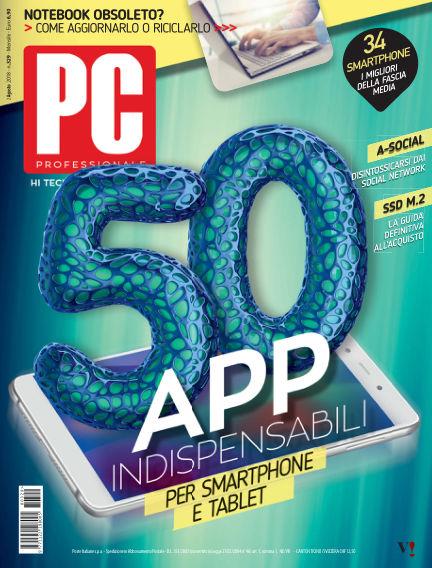PC Professionale August 02, 2018 00:00
