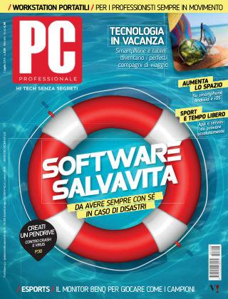 PC Professionale N. 328 Luglio 2018