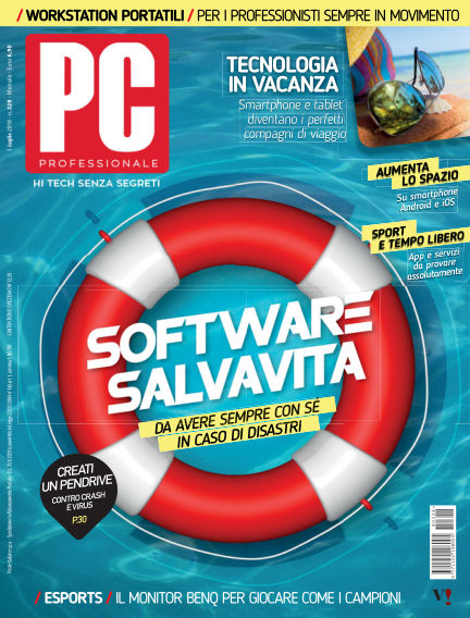 PC Professionale July 05, 2018 00:00