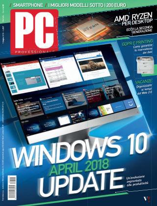 PC Professionale N. 327 Giugno 2018