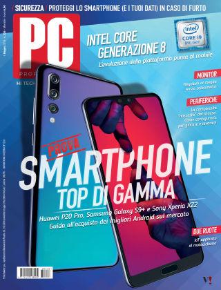 PC Professionale N. 326 Maggio 2018