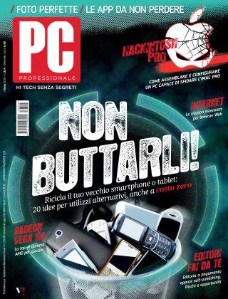 PC Professionale N. 324 Marzo 2018