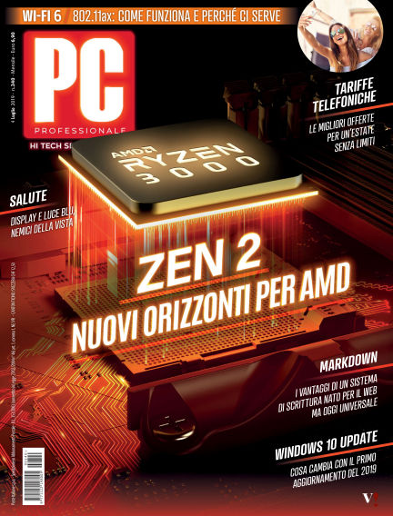 PC Professionale July 04, 2019 00:00