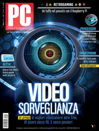 PC Professionale N. 341 Agosto 2019