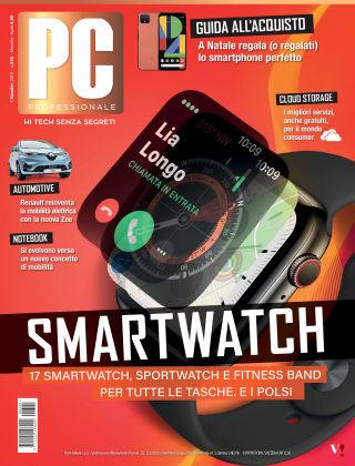 PC Professionale N. 345 Dicembre 2019