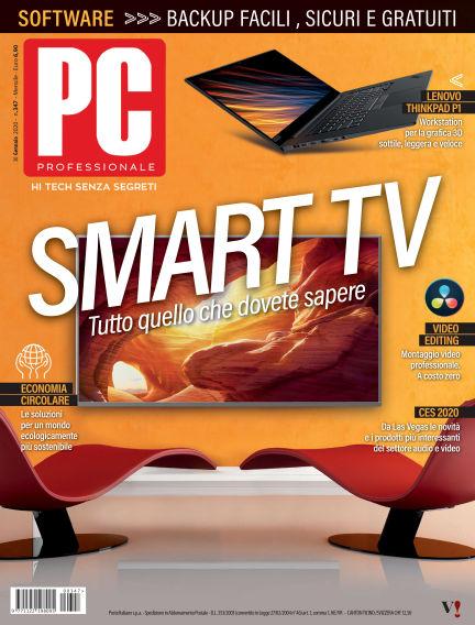 PC Professionale January 30, 2020 00:00