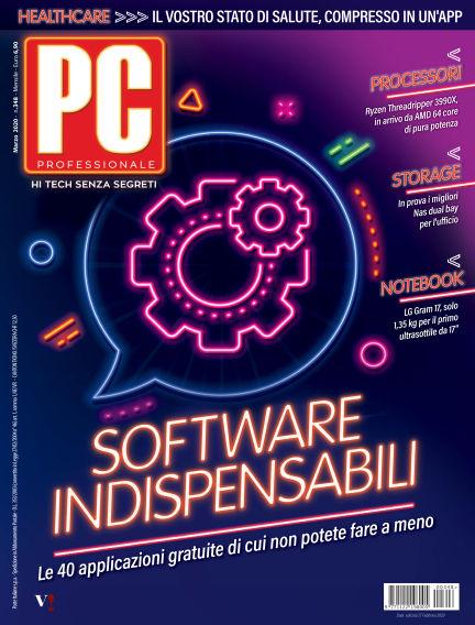 PC Professionale February 27, 2020 00:00