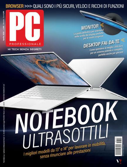 PC Professionale March 26, 2020 00:00