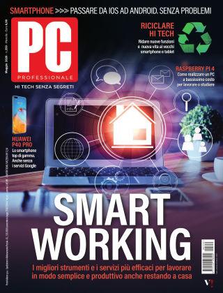 PC Professionale N. 350 Maggio 2020