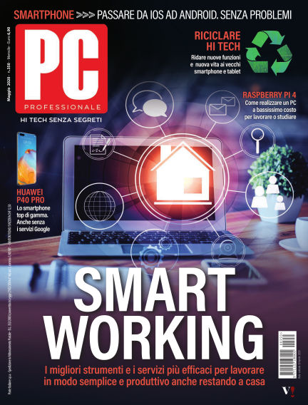 PC Professionale April 30, 2020 00:00